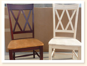 Finishing Services Custom Professional Is Available We Can Match To Anything That In Your Home Will Stain Paint Whitewash