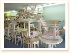 Unfinished Wood Furniture Store Of Sarasota Florida
